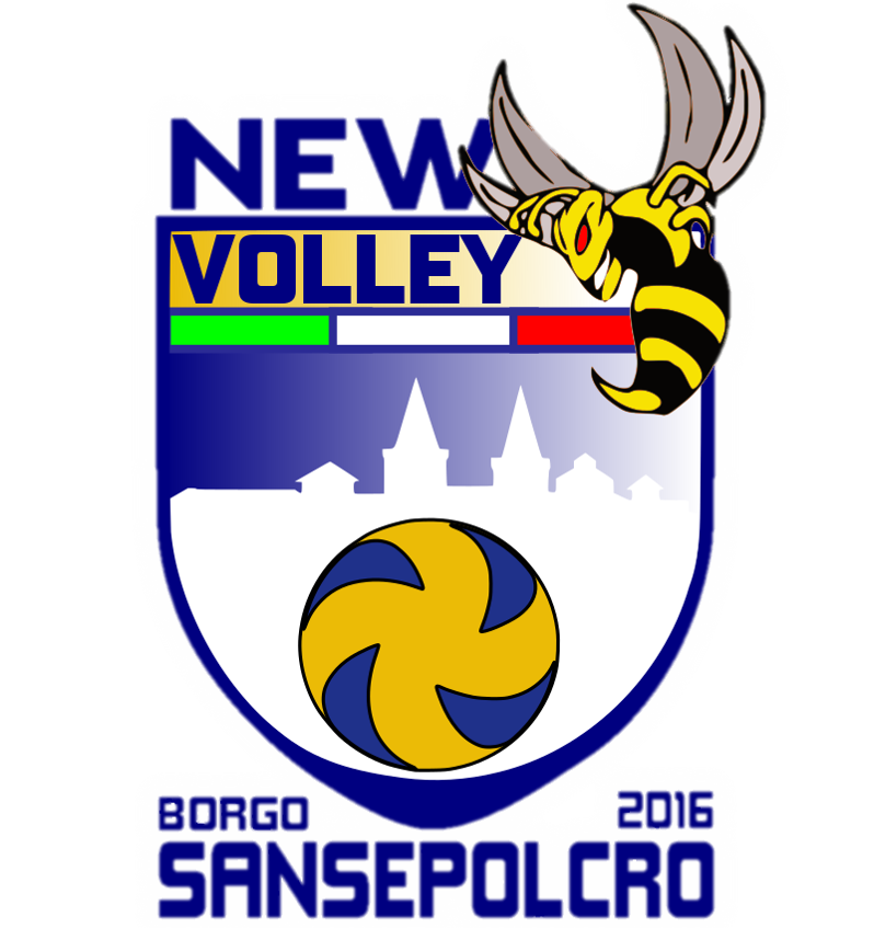 New Volley Borgo Sansepolcro