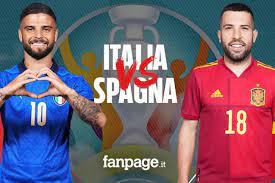 Semifinali Europei 2021, oggi Italia-Spagna: orario TV e dove vedere la  partita, le ultime sulle formazioni